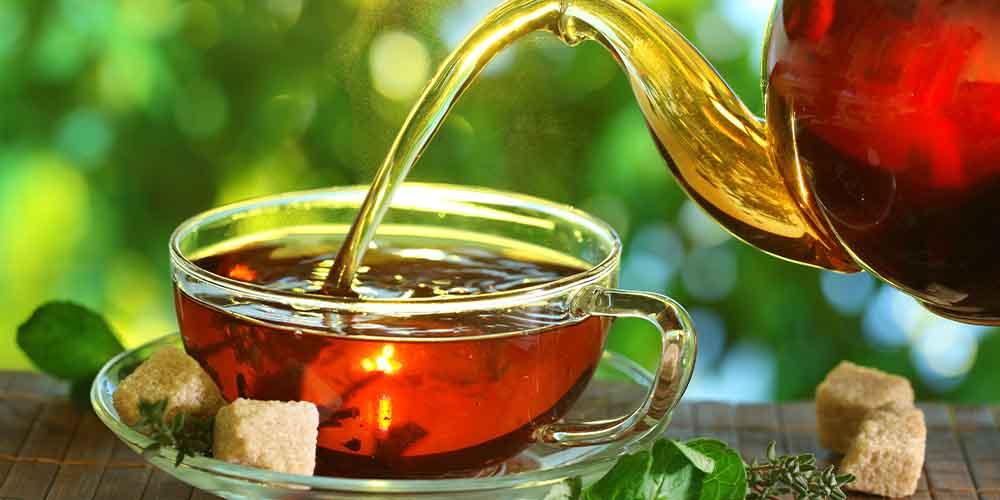 Чай повышает или понижает давление, какой лучше пить при ...