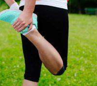 Даже разовая физическая тренировка может принести пользу для человека