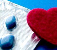 """""""Побочка"""" от Виагры: помогает мужчинам при ишемической болезни сердца"""