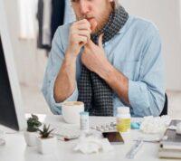 У Європі більше 700 зразків дали позитивний результат на віруси грипу