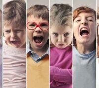 Агрессивное поведение детей с СДВГ может быть вызвано генетикой