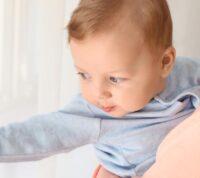 Почему у ребенка случается приступ задержки дыхания и обморок