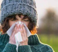 Перспективы вирусных ферментов как мишень противовирусной терапии при ОРВИ