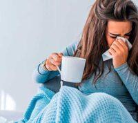 В Україні значно зросла захворюваність на ГРВІ