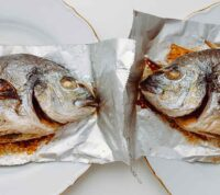 Две порции рыбы в неделю уберегут сердечников от новых приступов и инсультов