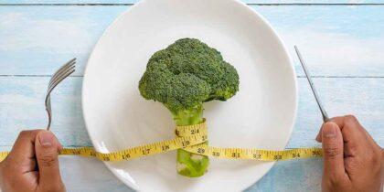 Периодическое голодание не поможет избавиться от жира на животе – исследование