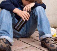 Алкоголь в подростковом возрасте уменьшает размер мозжечка