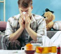 В Україні превищено епідпоріг захворюваності на грип та ГРВІ