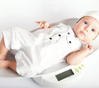 Тест для годовалых детей спрогнозирует их склонность к ожирению