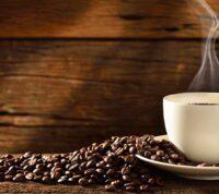 Кофе влияет на бдительность человека