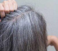 Исследователи захотели понять, почему некоторые женщины предпочитают натуральные седые волосы
