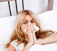 Віруси ГРВІ та бронхоектатична хвороба: основні патогенетичні взаємозв'язки
