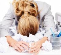 Стресс на работе и дома провоцируют развитие ишемической болезни сердца у женщин