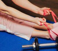 20 минут интенсивной тренировки в день достаточно для поддержания здоровья - исследование