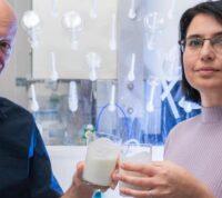 Израильские ученые разработали лекарство на основе пробиотиков кефира