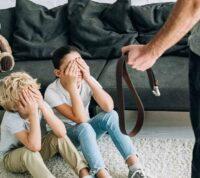 Дети, подвергшиеся насилию, имеют более слабое здоровье в старшем возрасте
