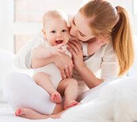 Первые объятия матери на всю жизнь закладывают способность сопереживать другим