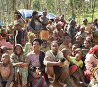 Больше всего в мире от голода страдают жители Конго