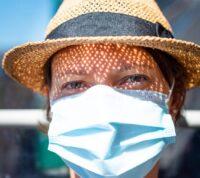Искусственный солнечный свет инактивирует коронавирус в 8 раз быстрее, чем предполагалось