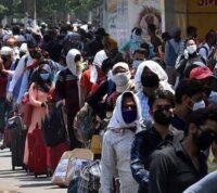 Коронавирус в Индии: число заболевших продолжает расти