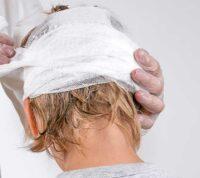 После сотрясения мозга у некоторых детей появляются проблемы с психическим здоровьем