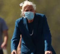 Вакцинация от COVID-19 предотвратила 10 тысяч смертей пожилых британцев