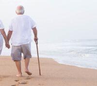 Сколько нужно ходить, чтобы жить дольше