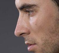 Нашли связь между длиной носа и мужским достоинством