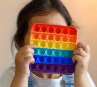 Антистресс-игрушки могут быть полезны для эмоциональной и когнитивной разгрузки