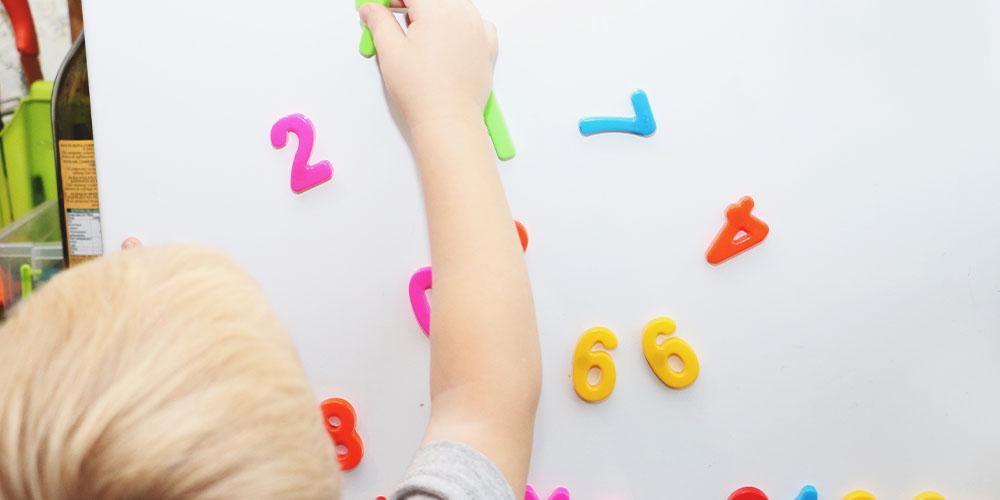 В последние годы участились случаи проглатывания магнитов детьми