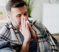 Епідпоріг захворюваності на ГРВІ перевищено лише у Донецькій області