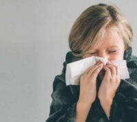 Захворюваність на грип та ГРВІ в Україні знижується