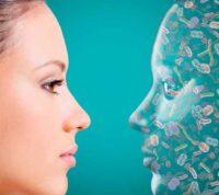 Особые ферменты защищают кожу человека от микробов и вирусов