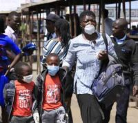 Уровень доверия к власти влияет на процесс вакцинации детей в Африке