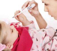 Иммунолог рассказала о причинах тяжелого течения ОРВИ у детей