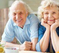 Долгожители реже страдают умственными расстройствами