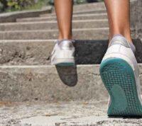 Ходьба по лестнице полезна людям, страдающим сердечно-сосудистыми заболеваниями