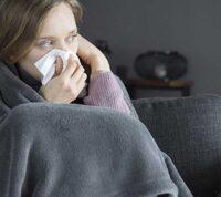 Коронавірус вплинув на статистику нинішнього сезону грипу