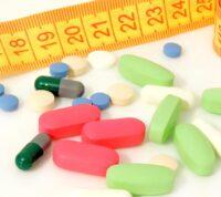 Таблетки для похудения могут привести к расстройству пищевого поведения