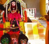 В Индии молятся богиням коронавируса, чтобы они спасли страну от заболевания