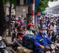 Новый вьетнамский коронавирус может распространяться легче: ученые