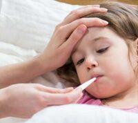 Нейротоксикоз під час ГРВІ у дітей: які механізми запускають віруси