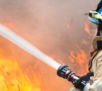 У пожарных повышен уровень химикатов в организме