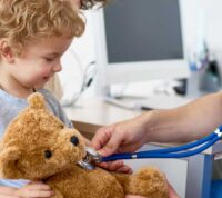 Гострі респіраторні вірусні інфекції у дітей: особливості терапії