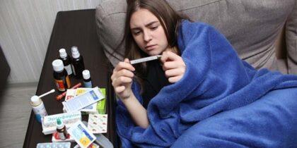 Почему осенью грипп вернется с удвоенной силой