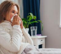 ГРВІ у пацієнтів зі зниженою вагою: особливості захворювання та лікування