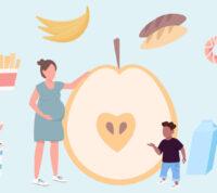 Пищевое поведение закладывается уже в первые годы жизни, заявляют ученые
