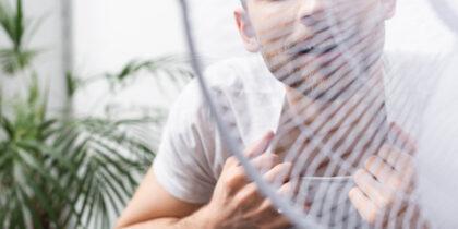 Жара провоцирует приступы агрессии у пациентов психиатрических больниц