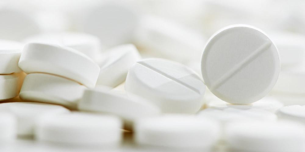 «Аспирин» и первичная профилактика