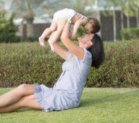 Ученые прояснили, как возникают материнские инстинкты